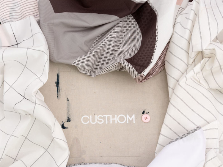 custhom-fabrics