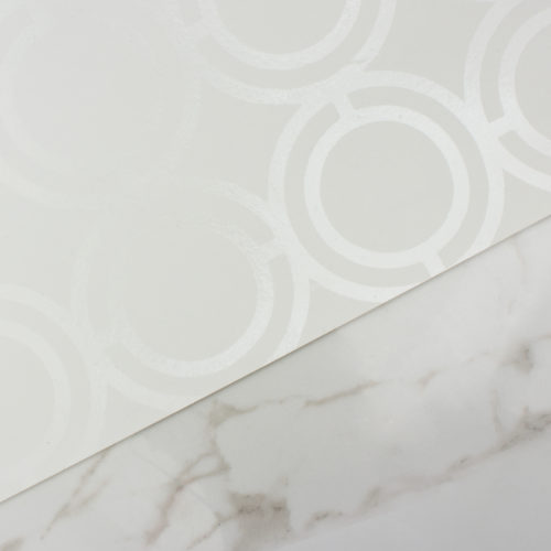 PALLADIAN LOOP WALLPAPER | SPOT GLOSS