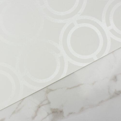 PALLADIAN LOOP WALLPAPER | SPOT GLOSS