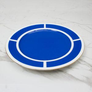 PALLADIAN-DINNERLATE---BLUE---SIDE-SHOT