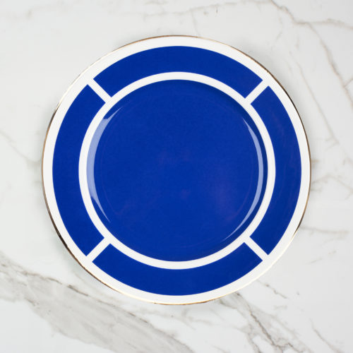 PALLADIAN DINNER PLATE | DESIGN NO.1