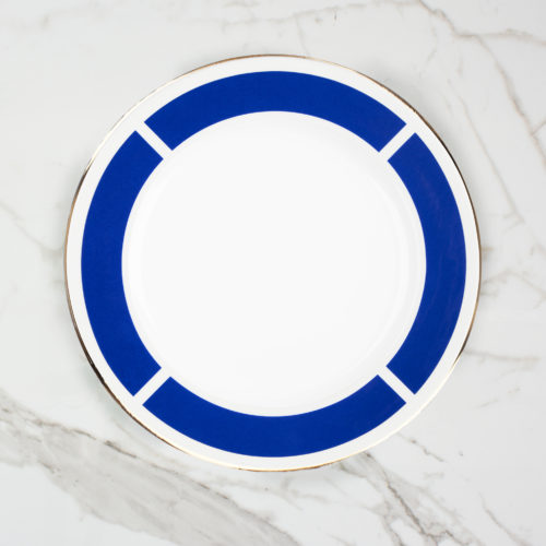 PALLADIAN DINNER PLATE | DESIGN NO.3