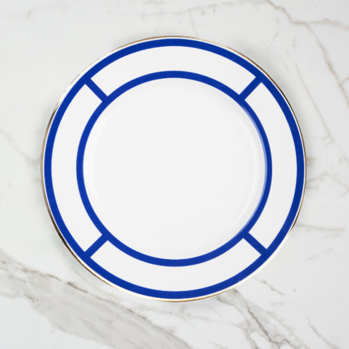 PALLADIAN DINNER PLATE | DESIGN NO.2