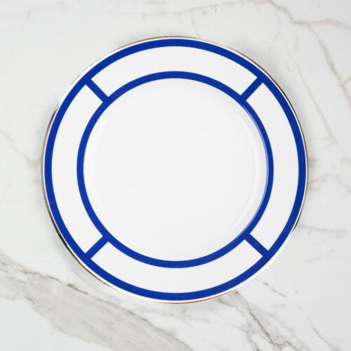 PALLADIAN DINNER PLATE | DESIGN NO.2