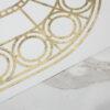 PALLADIAN WALLPAPER | GOLD