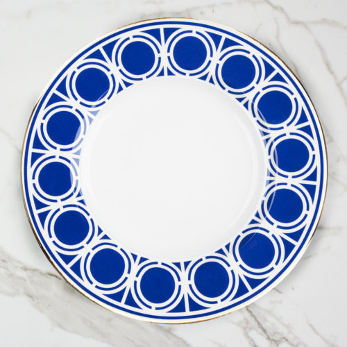 PALLADIAN SERVING PLATE | DESIGN NO. 2