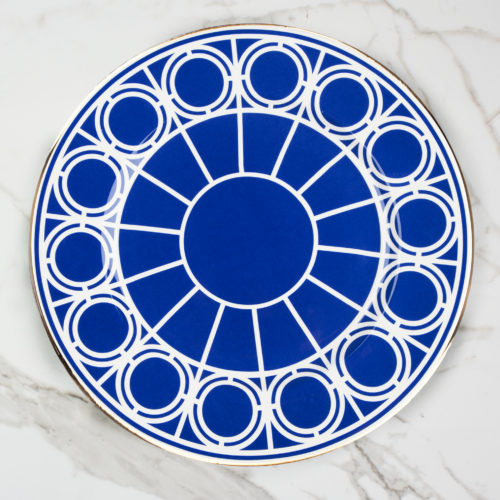 PALLADIAN SERVING PLATE