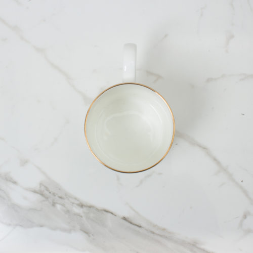 CURVE MUG | DESIGN NO.1