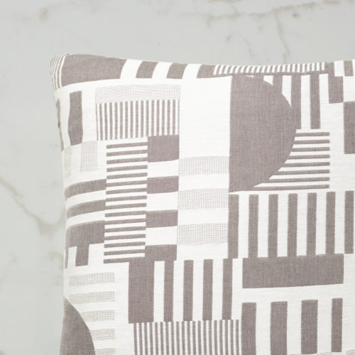 HAYWARD WOVEN DAY CUSHION | ELEPHANT