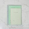 IGNEOUS NOTEBOOK | Three book set