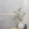 ARC EMBROIDERED WALLPAPER | PAPERWHITE