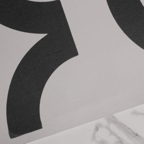 OVERSCALE CONTOUR WALLPAPER |AUK