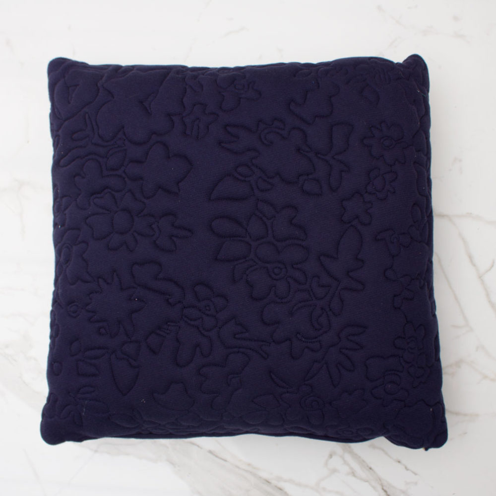 FOREST HILL DAY CUSHION | NIGHT