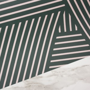 IMG_1675Oblique Wallpaper_Dark Green_detail