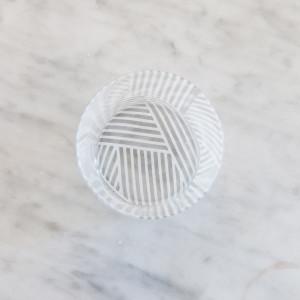 Custhom Oblique GLASSWAREabove