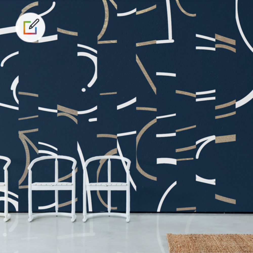 WALLPAPER BY YOU : Offset Wallpaper