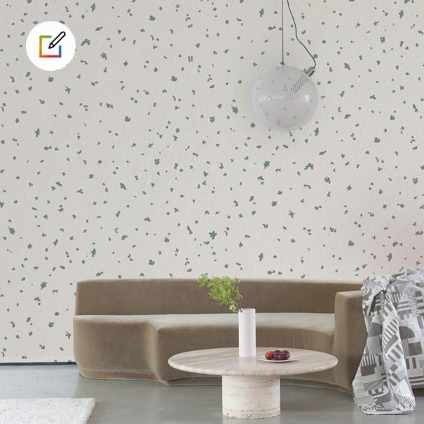 WALLPAPER BY YOU : Fragments Wallpaper
