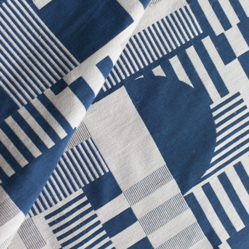 HAYWARD BLANKET | BLUE