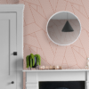 WALLPAPER BY YOU : Oblique Wallpaper